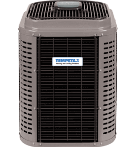 Tempstar HVAC Deluxe 18 Heat Pump with SmartSense TVH8