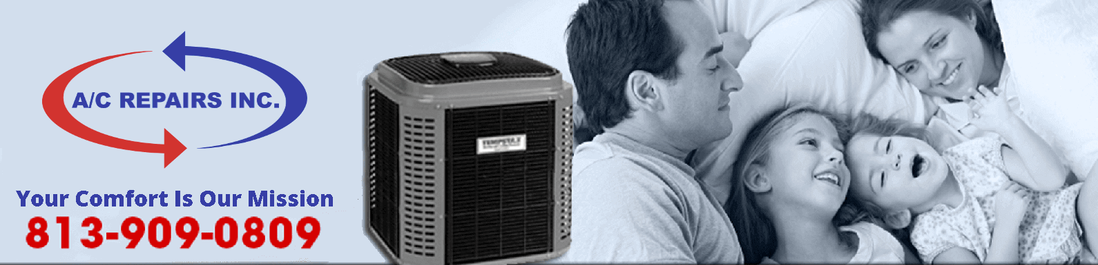 AC Repair Carrollwood