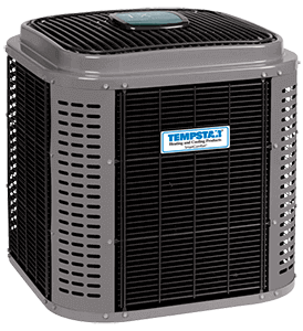 SmartComfort® Deluxe 16 Two-Stage Heat Pump TCH6