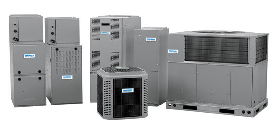 Tempstar HVAC Systems for Tampa AC Repair, Replacement and Installation