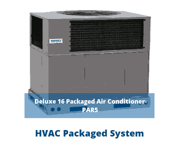HVAC Systems - Packaged system