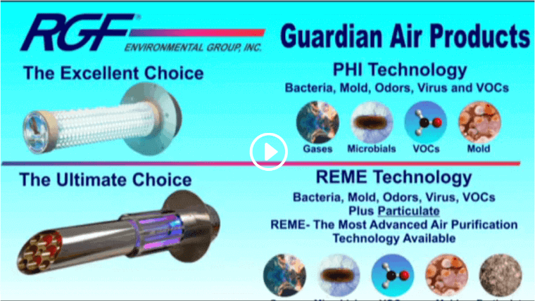 Guardian Air Purification