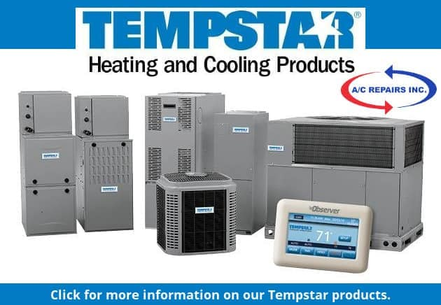 Hvac Sales Ac Repair Tampa Heat Pumps Gas Furnaces