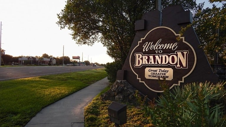 Welcome to Brandon, Florida and AC Repair Brandon by A/C Repairs Inc.